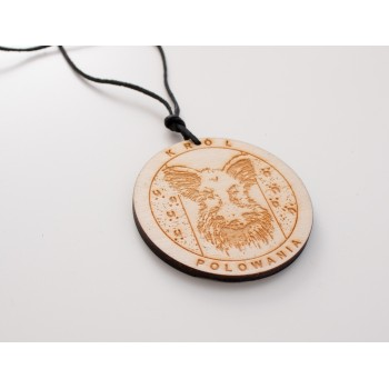 Medal Król Polowania - Dzik
