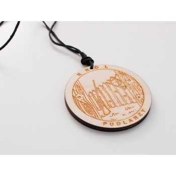 Medal Król Pudlarzy
