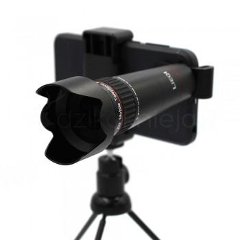 Obiektyw 20 x zoom HD...