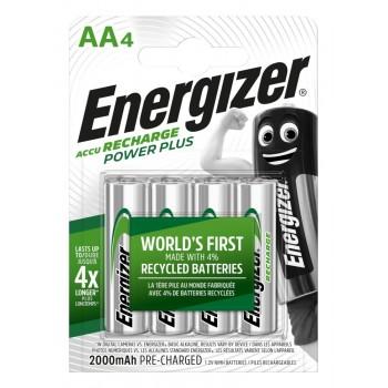 Akumulatorki Energizer...