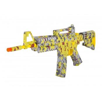 Pistolet Paper Shooters...