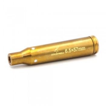 Laser 6,5x57 Premium