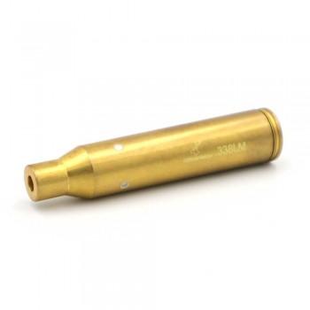 Laser .338 Lapua Magnum...