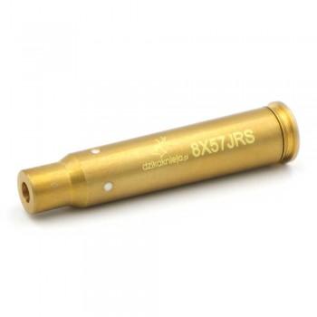 Laser 8x57 JRS Premium