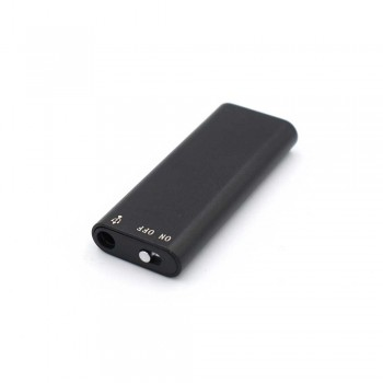 Dyktafon Cyfrowy Mini N5 VOS