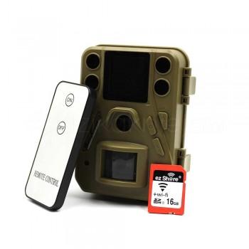 Fotopułapka SG520 WiFi