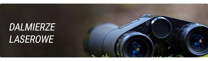 Dalmierze laserowe dla myśliwych | Niska cena | Duży wybór - dzikaknieja.pl