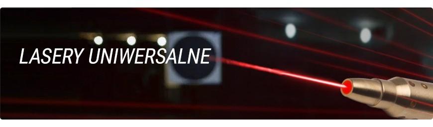 Uniwersalne lasery do kalibracji optyki broni - dzikaknieja.pl