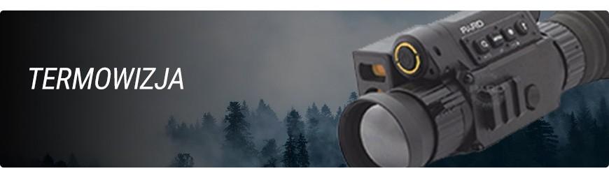 Termowizja - Profesjonalne termowizory PARD PULSAR FLIR - dzikaknieja.pl